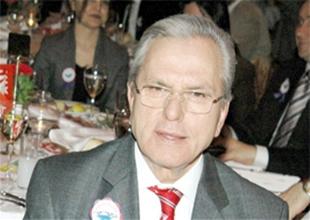 Eski bakan Necdet Menzir vefat etti