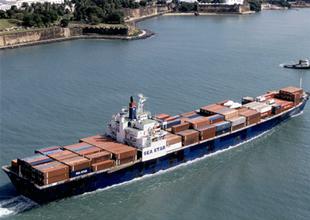 Sea Star Line'ın eski yöneticisi tutuklandı