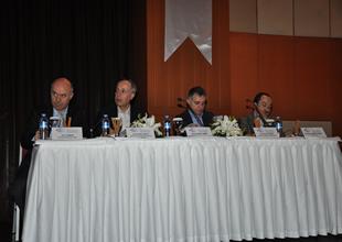Liman Başkanları Antalya'da buluştu