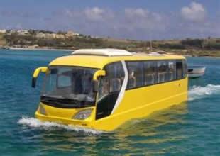 Haliç'in iki yakası otobüsle bağlanacak