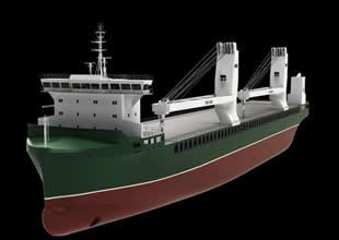 HeavyLift@Sea yeni tasarımını tanıttı