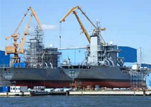 Suudiler Almanya'dan askeri gemi alacak