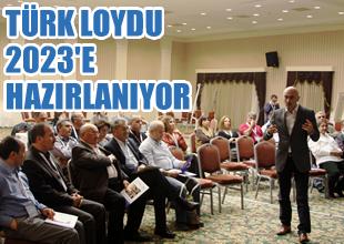 Türk Loydu, 2023 hedeflerini belirledi