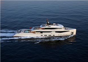 RMK ile HL Yacht&Design'in güç birliği