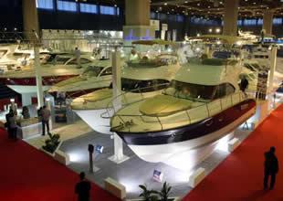 Avrasya Boat Show  yarın kapılarını açıyor