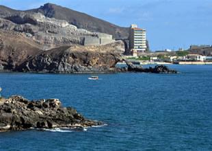 Yemen'in incisi Aden sahilleri büyülüyor