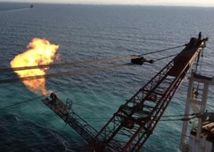 Karadeniz'de petrol için Shell ile dev imza