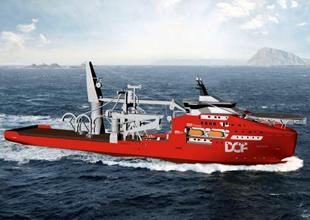 STX OSV, yeni offshore siparişi verdi