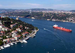 İstanbul Boğazı'nın kara günü: 17 Şubat