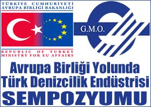 GMO'dan uluslararası sempozyum