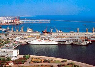 Mersin Limanı için saydam politika istedi
