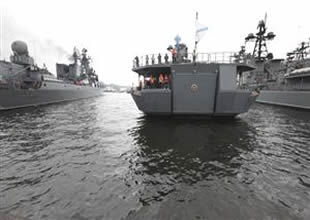 Rusya Akdeniz'de artık kalıcı olacak