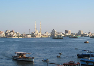Port Said resmen serbest bölge oldu