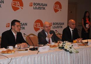 ETA, lojistik sektörünü rahatlatacak