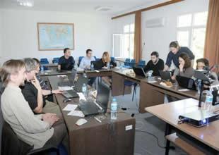 Akdeniz ve Karadeniz'in geleceği araştırılıyor