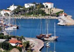 Datçalılar  limanın açılmasını bekliyor