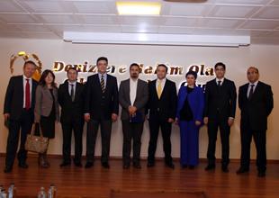 GİSBİR'den yeni TTK hakkında seminer