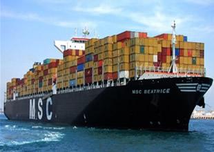 Dev gemi Çanakkale Boğazı'nı kapattı