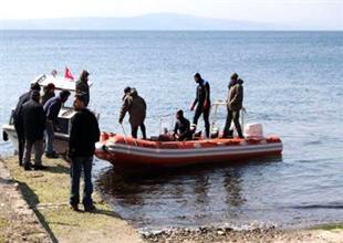Kayıp balıkçılardan birinin cesedi bulundu