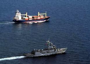 Kızılay'ın yardım gemisi Somali yolunda