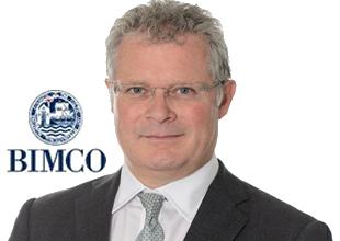 BIMCO'nun yeni Genel Sekreteri belli oldu