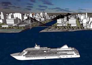 Kanal İstanbul'un ÇED başvurusu yok