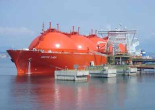 Denetimler, LNG gemilerine zarar ettiriyor