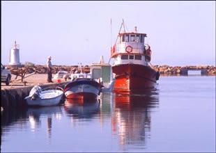 Belediye Enez Limanı'nı işletmek istiyor