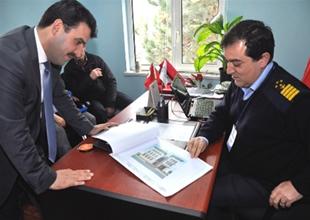 Türkiye'de 2. denizci evi Ereğli'de olacak
