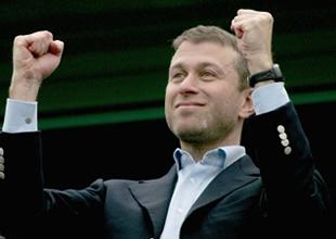 Ünlü milyarder Abramoviç gözaltında