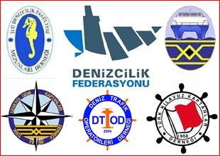 Denizcilik Federasyonu Genel Kurulu yapıldı