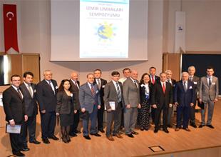 İzmir'in dünya ticaretindeki konumu