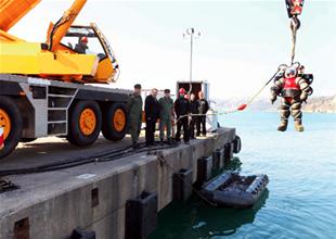 Türk denizaltıları artık emin ellerde!