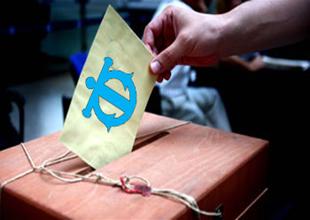 Deniz Ticaret Odası Seçimi 9 Mayıs'ta