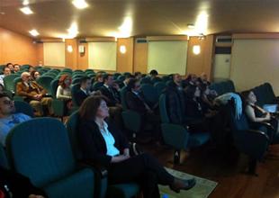 WISTA Türkiye Derneği'nden seminer
