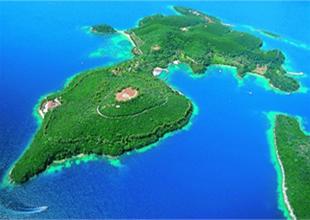 Onassis'in Skorpios Adası Ruslar'a satıldı
