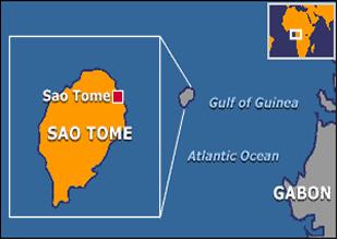 Türk kaptan Sao Tome'de tutuklandı