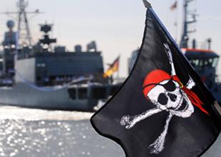 Korsanların 2012 bilançosu  6 milyar dolar