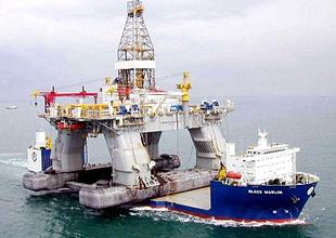Rumlar tartışmalı bölgede gaz arayacak