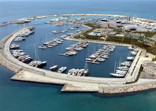 5 Çıpalı Yat Limanı İşletme Belgesi aldı