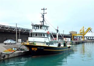 Balıkçı teknesi araştırma gemisi olacak!