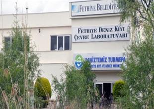Fethiye'de Deniz Kıyı ve Çevre Laboratuvarı
