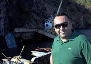 Kendiroğlu DTO Antalya'ya aday oldu