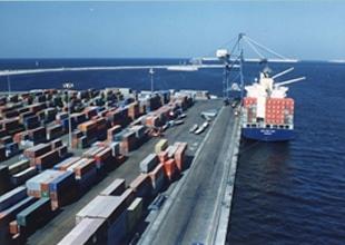 Mısır'da haciz konulan gemi serbest kaldı