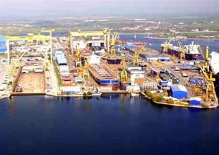 Daewoo- Mangalia'ya dört tanker siparişi