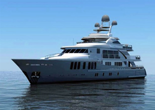 CMB Yachts, büyük ödülün sahibi oldu