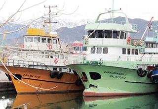 Devlet, balıkçıdan 407 tekne satın aldı