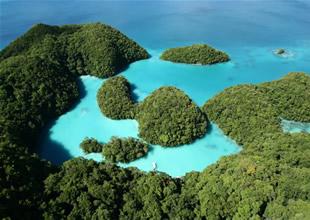 328 adadan oluşan inanılmaz bir ülke