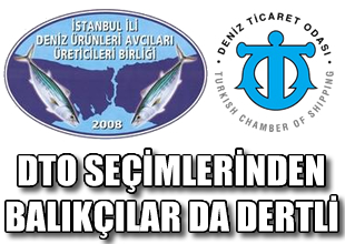 Balıkçılar DTO seçimlerinden muzdarip