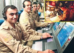 Deniz Kuvvetleri'nin teknolojik yükselişi